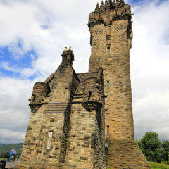 Wallace Monument
