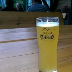 Witbier.