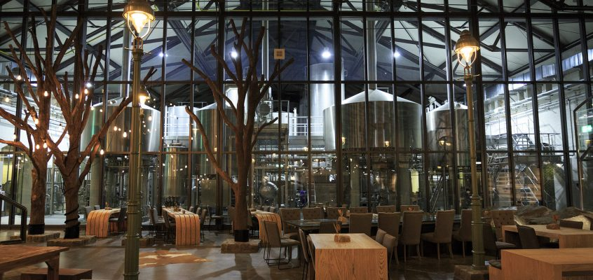Berlin – Browar Stone Brewing